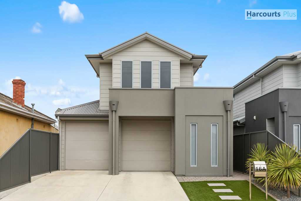 Fantastic 3 year old family home!