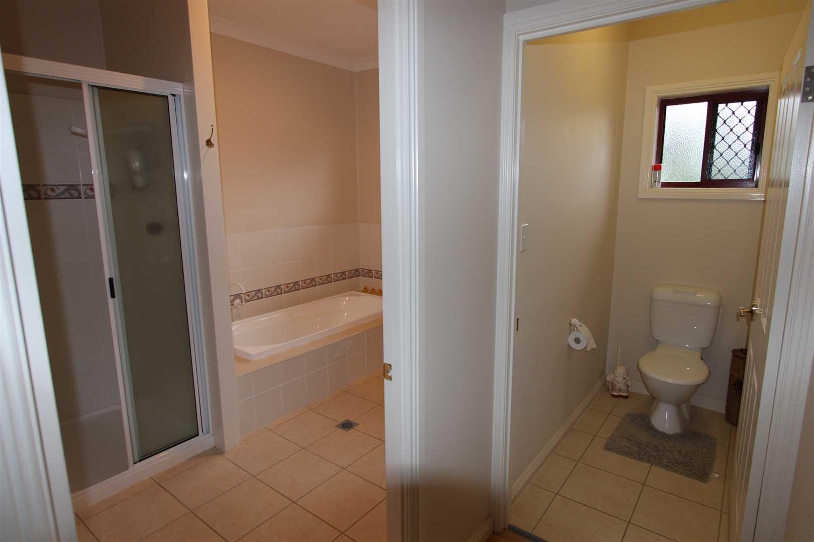 Bed 2&3 Bathroom