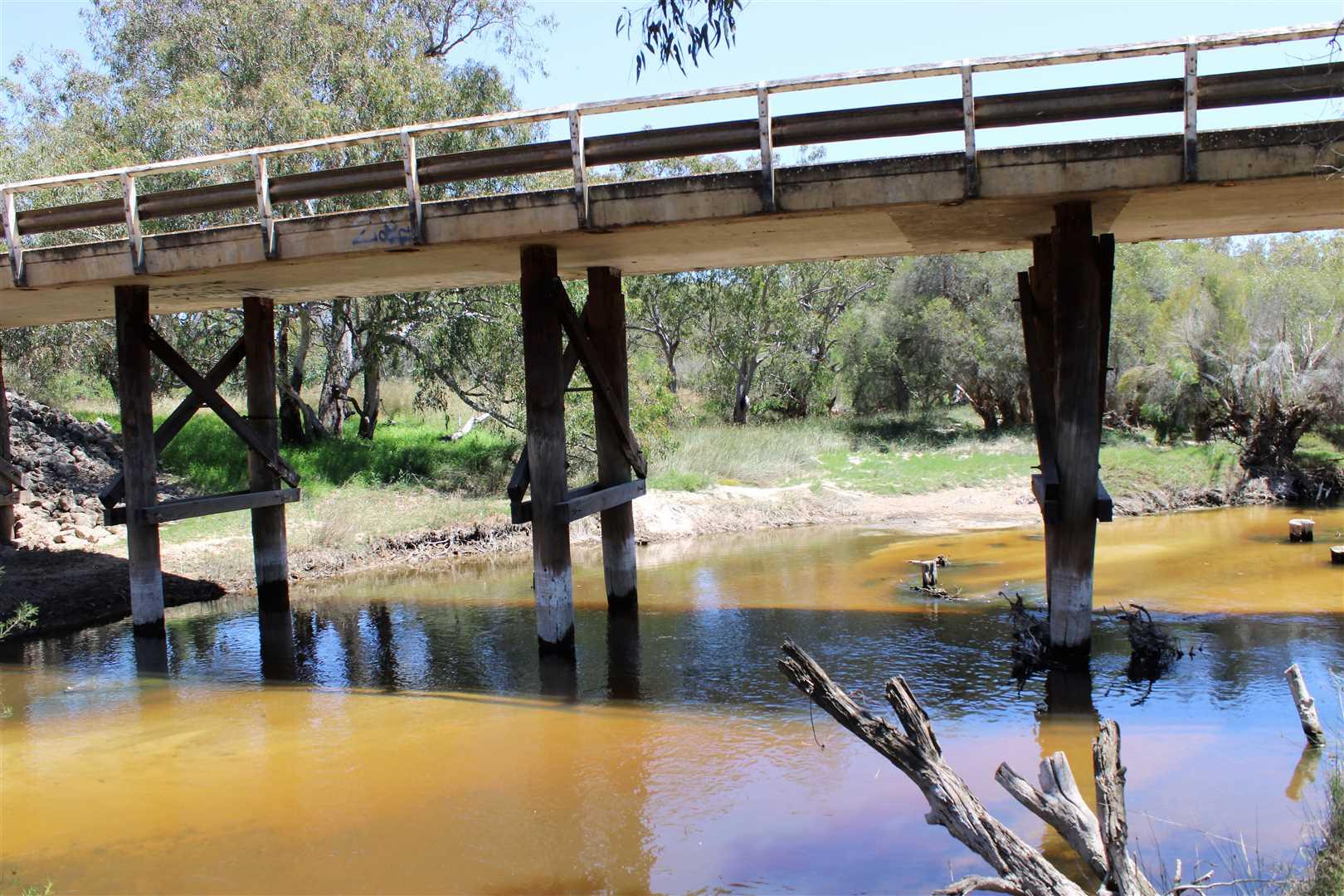 """Cowalla Farms"" on Moore River (839.19ha/2073ac)"