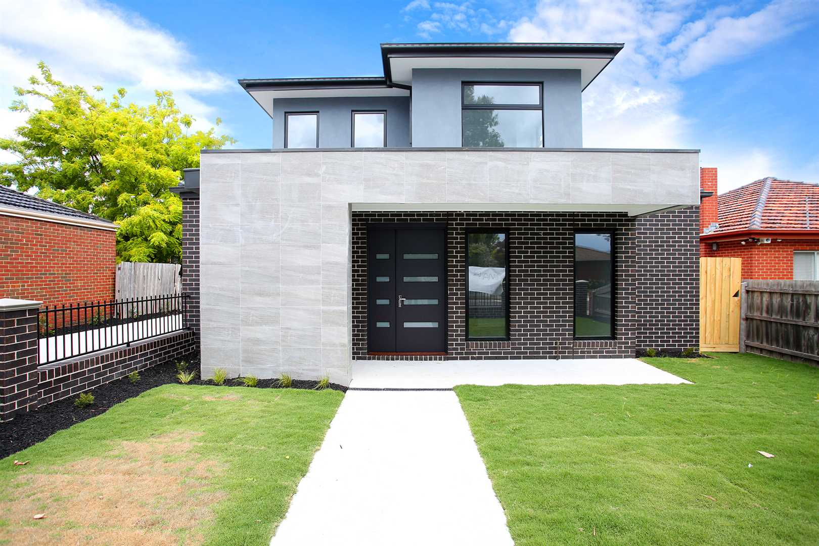 Amazing Brand New Townhouse