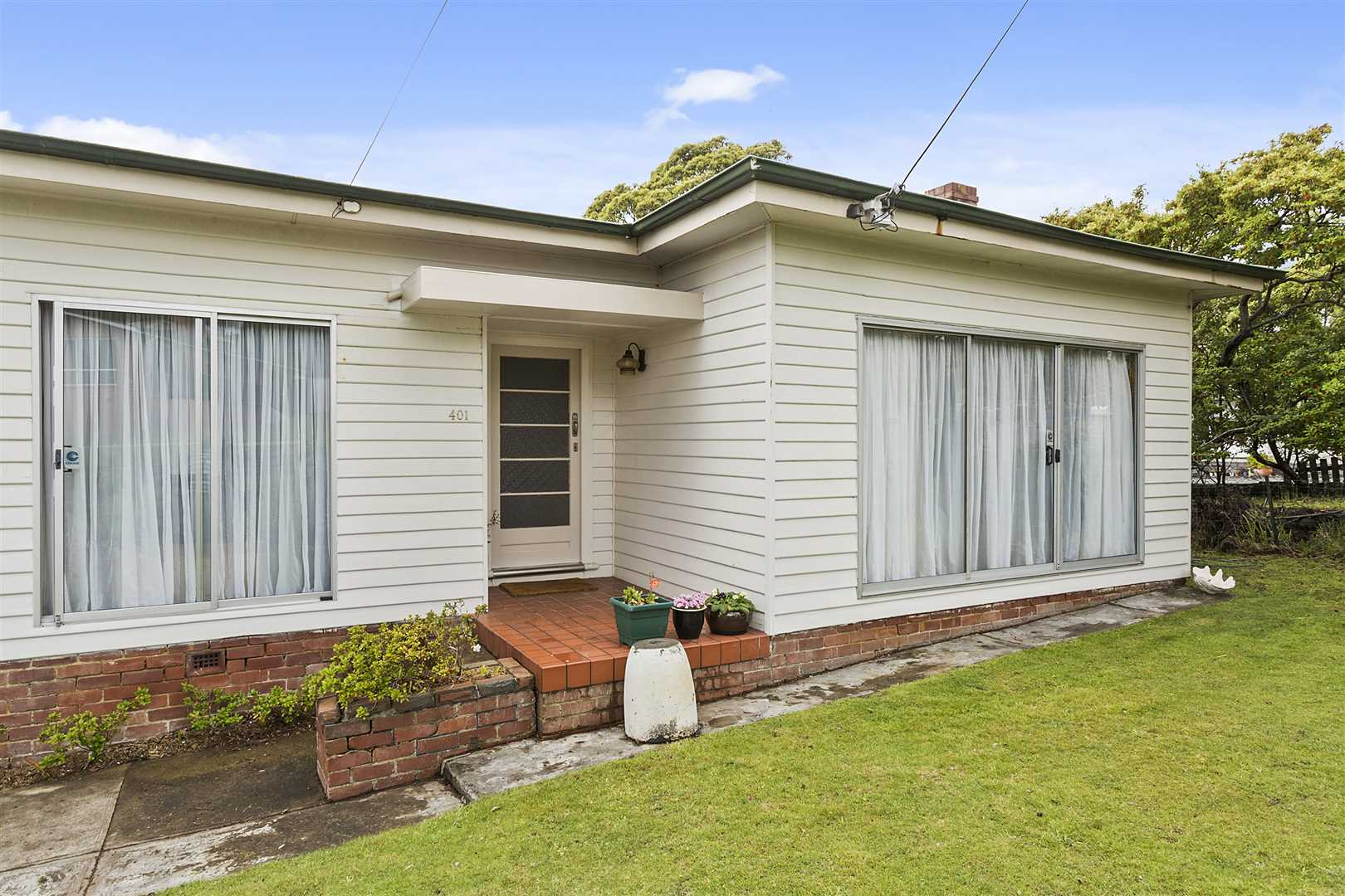 A Blank Canvas In Popular Mount Nelson!