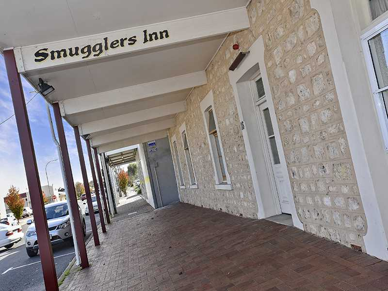 Boutique Holiday Accommodation