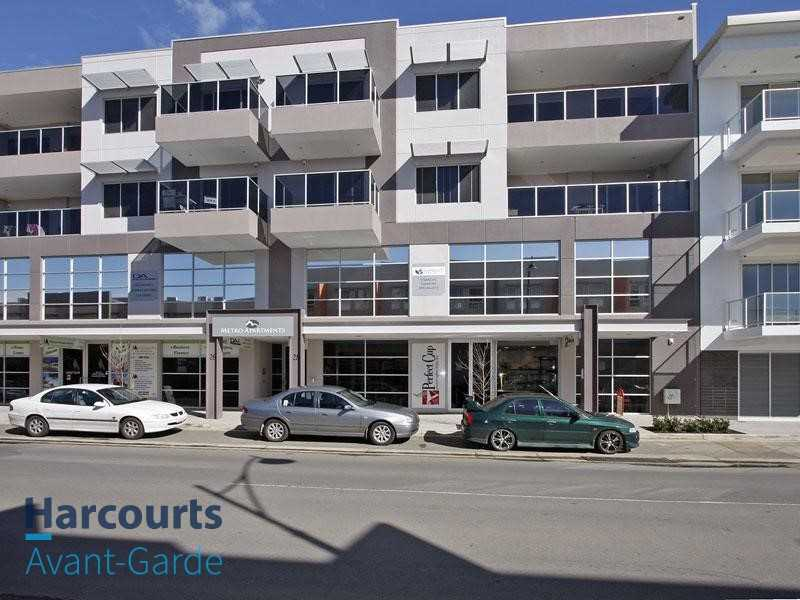 Apartment in the Heart of Mawson Lakes