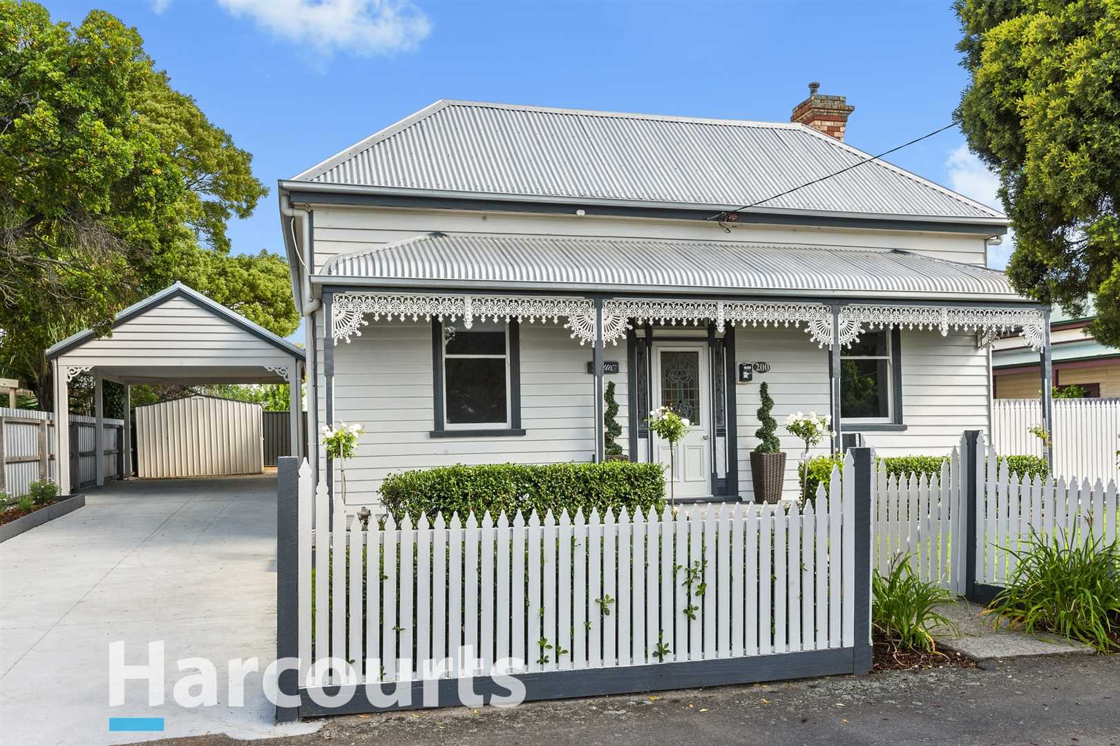 """Fritta"" Stunning Renovated Victorian 4 Minutes to CBD"