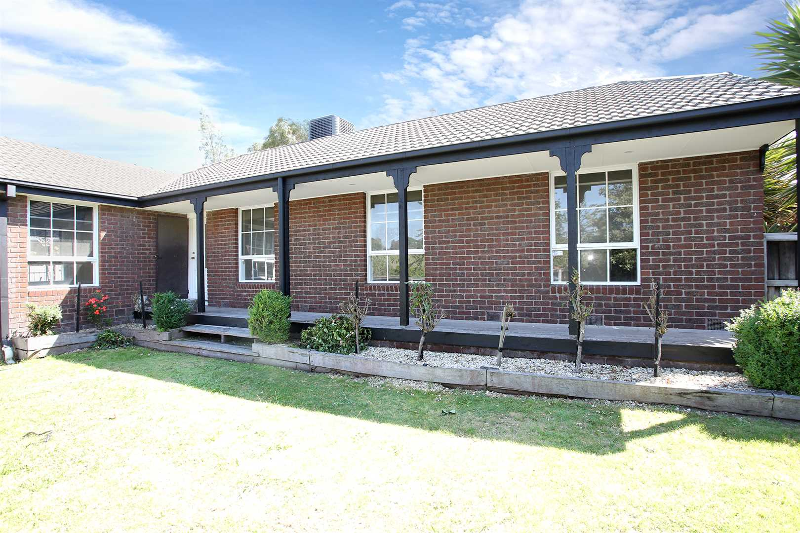 Fully renovated 4-bedroom home