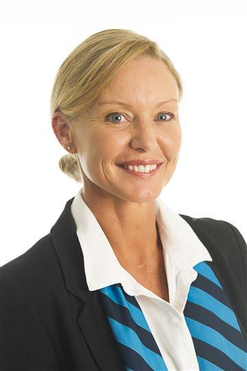 Tamara Thornley
