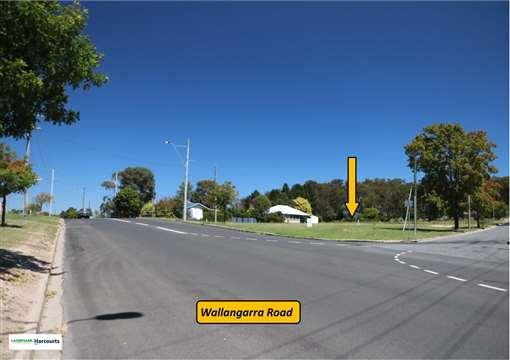 40 Wallangarra Road