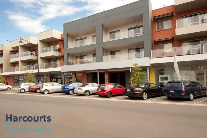 Modern Two Bedroom Apartment In The Heart Of Mawson Lakes