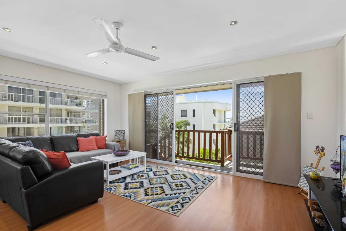 Affordable Classic 3-Bedroom Apartment - Rainbow Bay