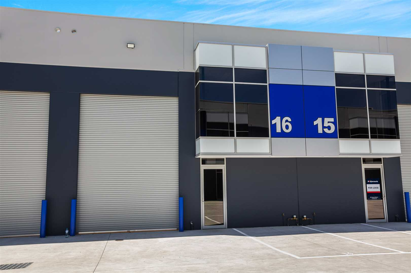 Brand New Boutique Warehouse with Office