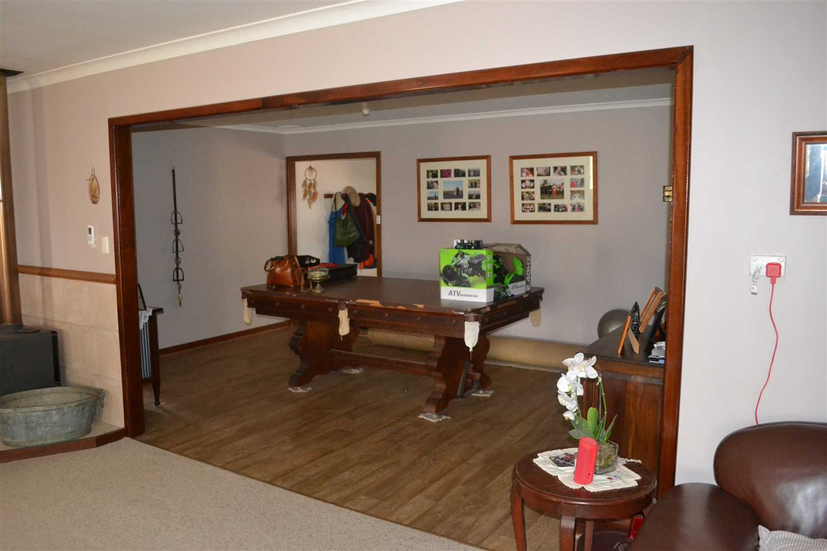 Dining Room or Games Room