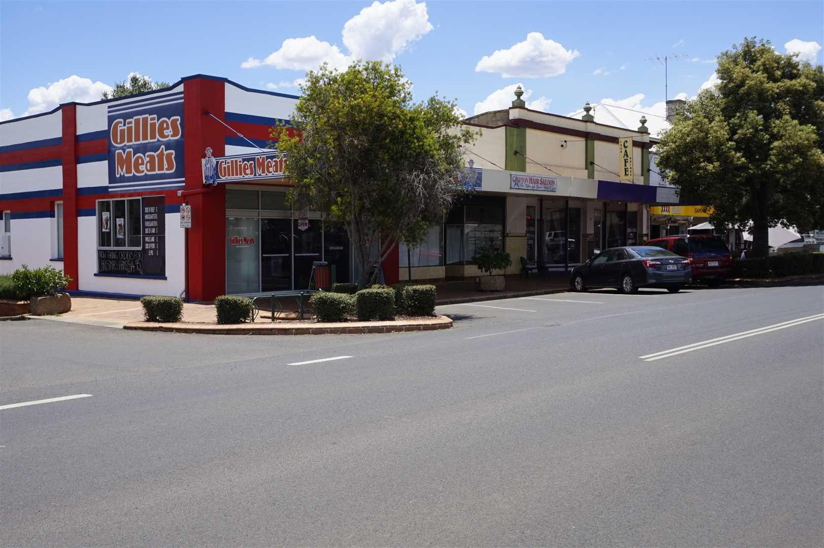 Clifton Shops