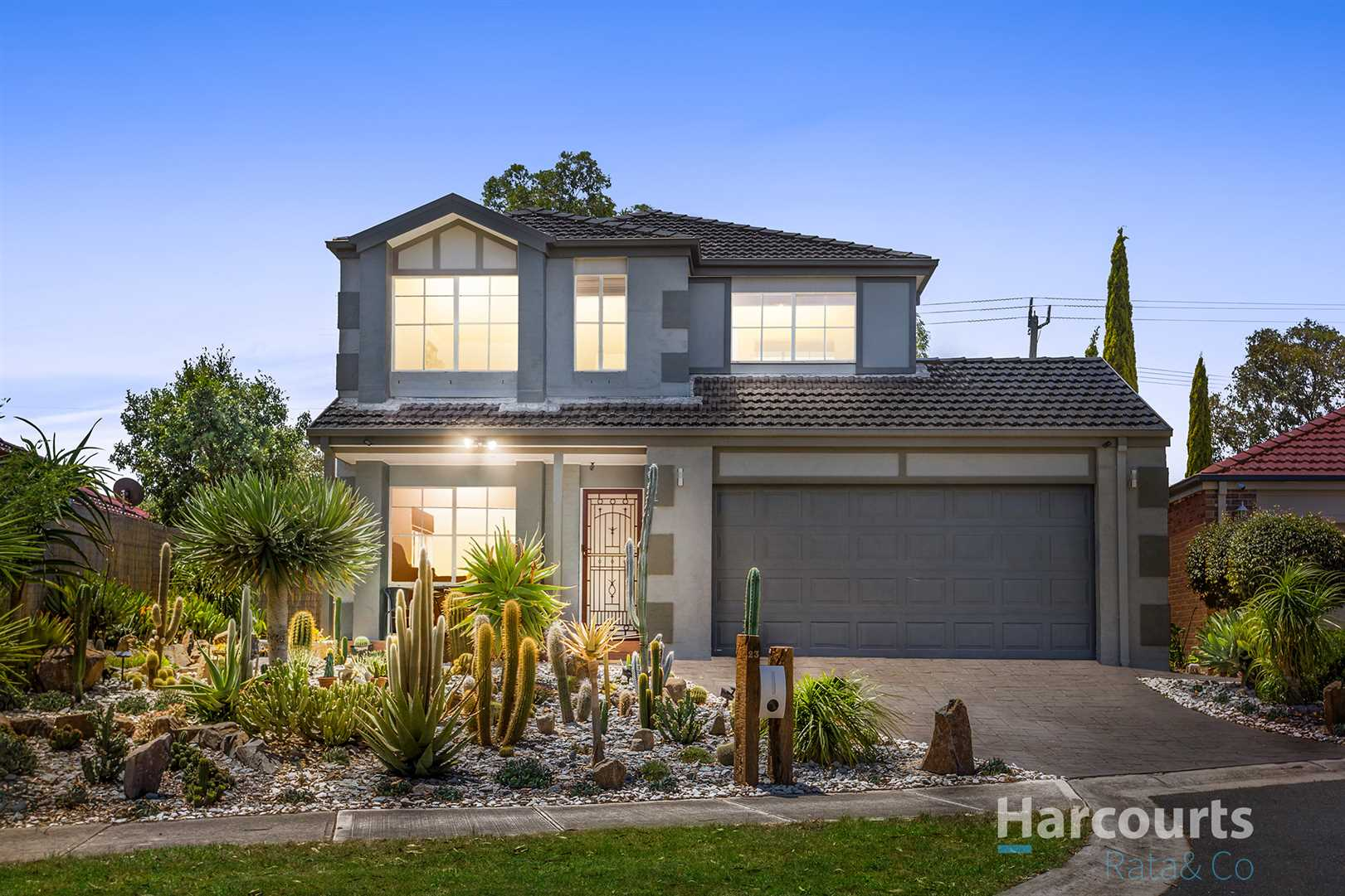 4 Bedroom home in ideal location