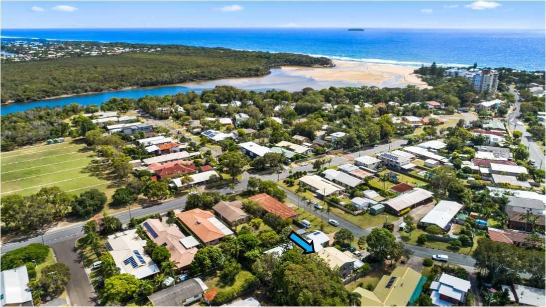 Beachside Duplex Represents Fantastic Value