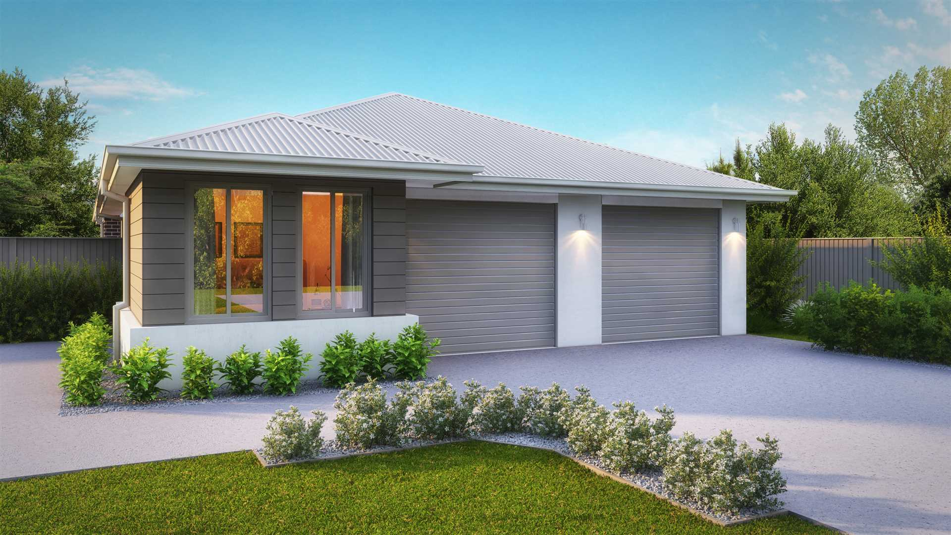 6% Return on House & Land Investment!