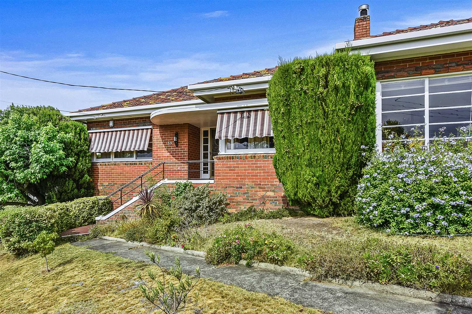 Original Family Home In Sought After Location!