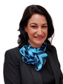 Melinda Purdon