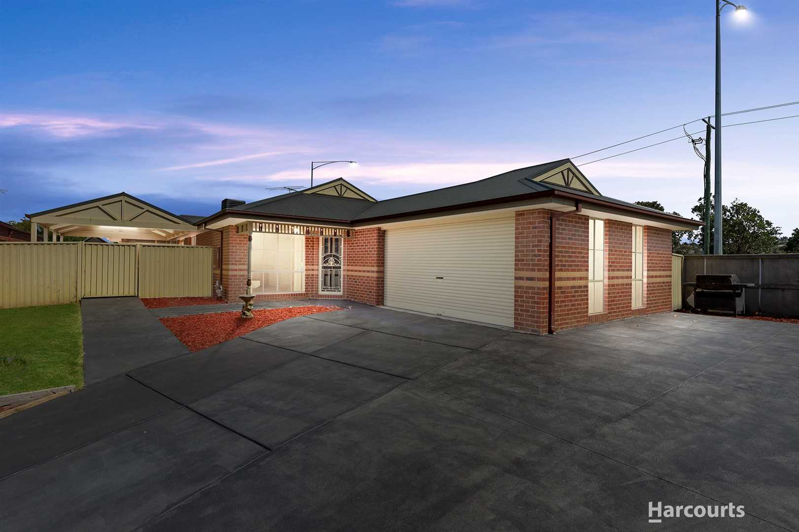 Whopper on 818m2 Block - Check it out!