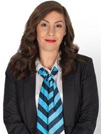 Stacey Kelegouris