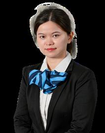 Emilie Lin