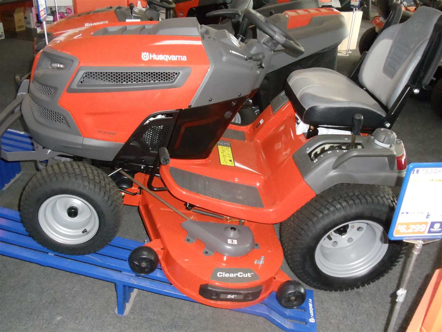 Business for Sale - Shepparton Mowers & Marine, Shepparton