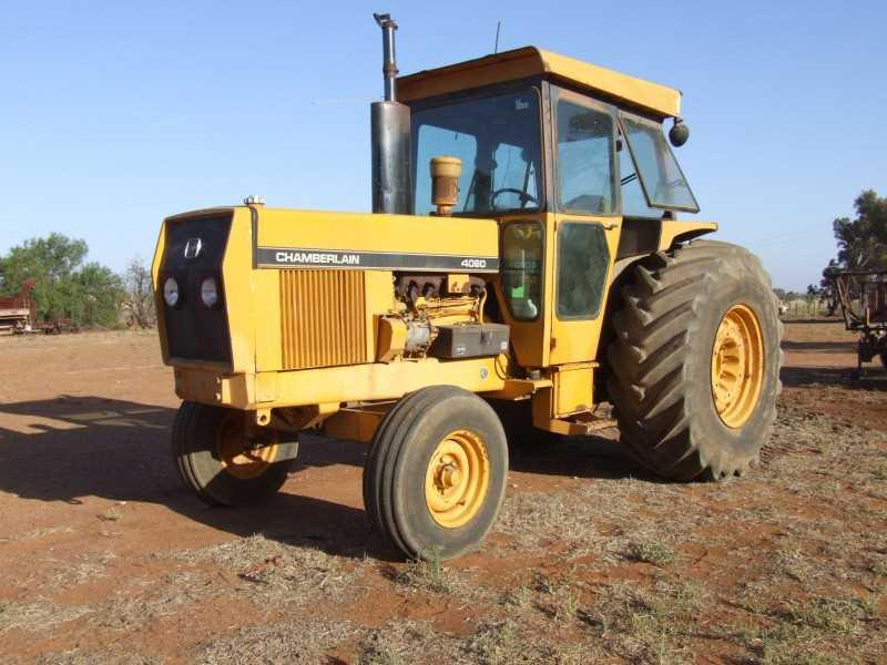 Chamberlain 4080 Tractor PTO (no 3PL) FSP974