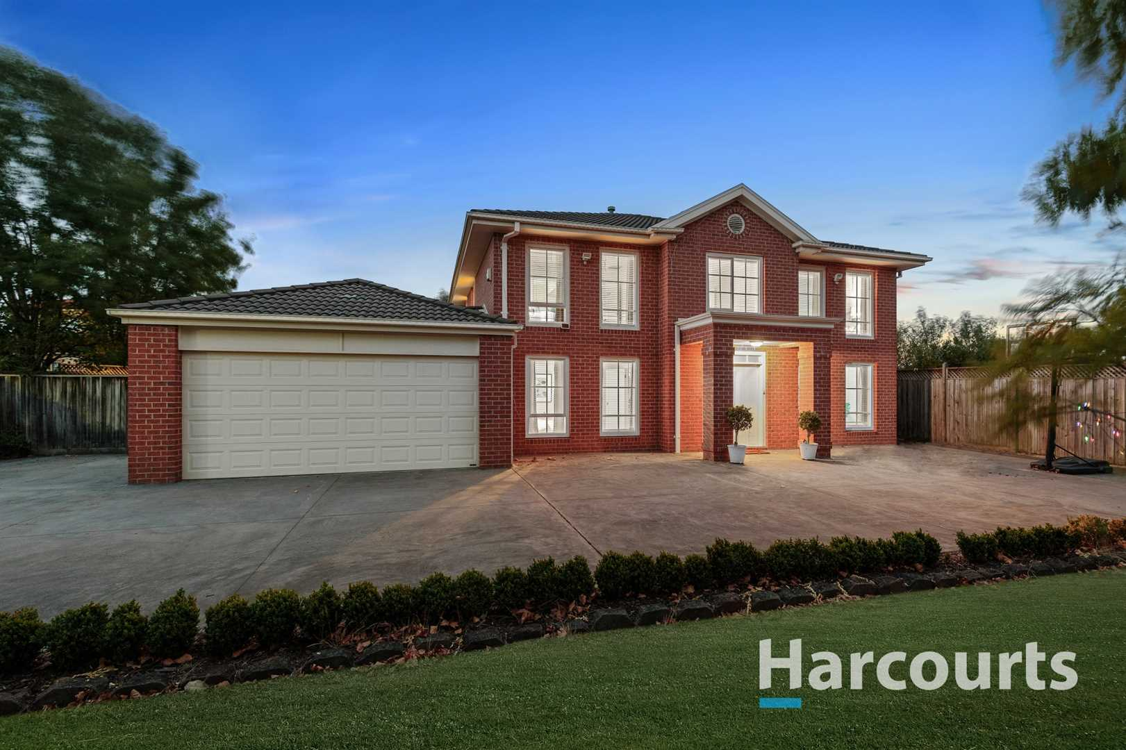 Desirable Location, 4 Living Zones & 1/3 Acre Allotment