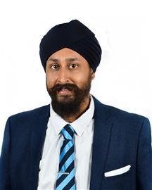 Jevan Singh
