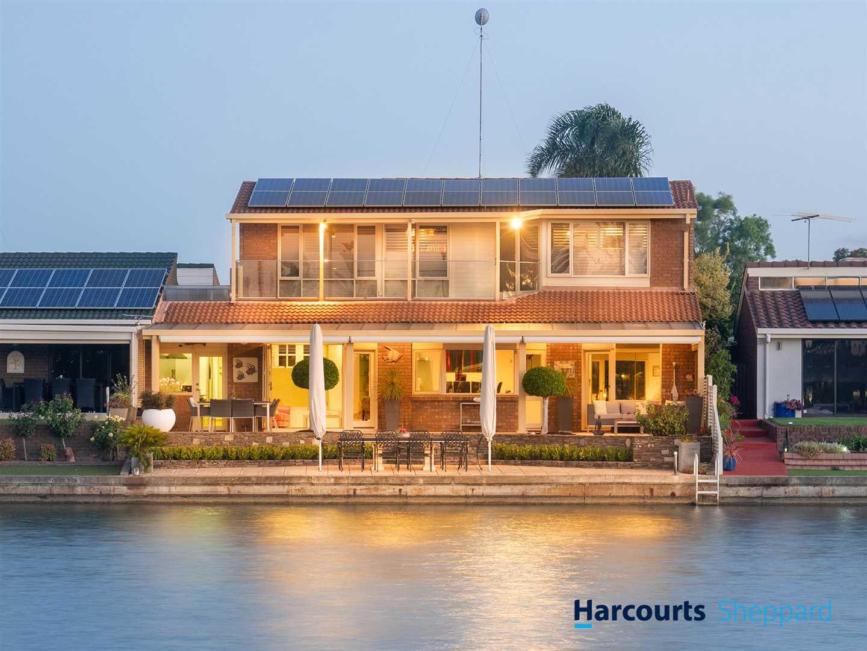 Your Island Home Awaits!