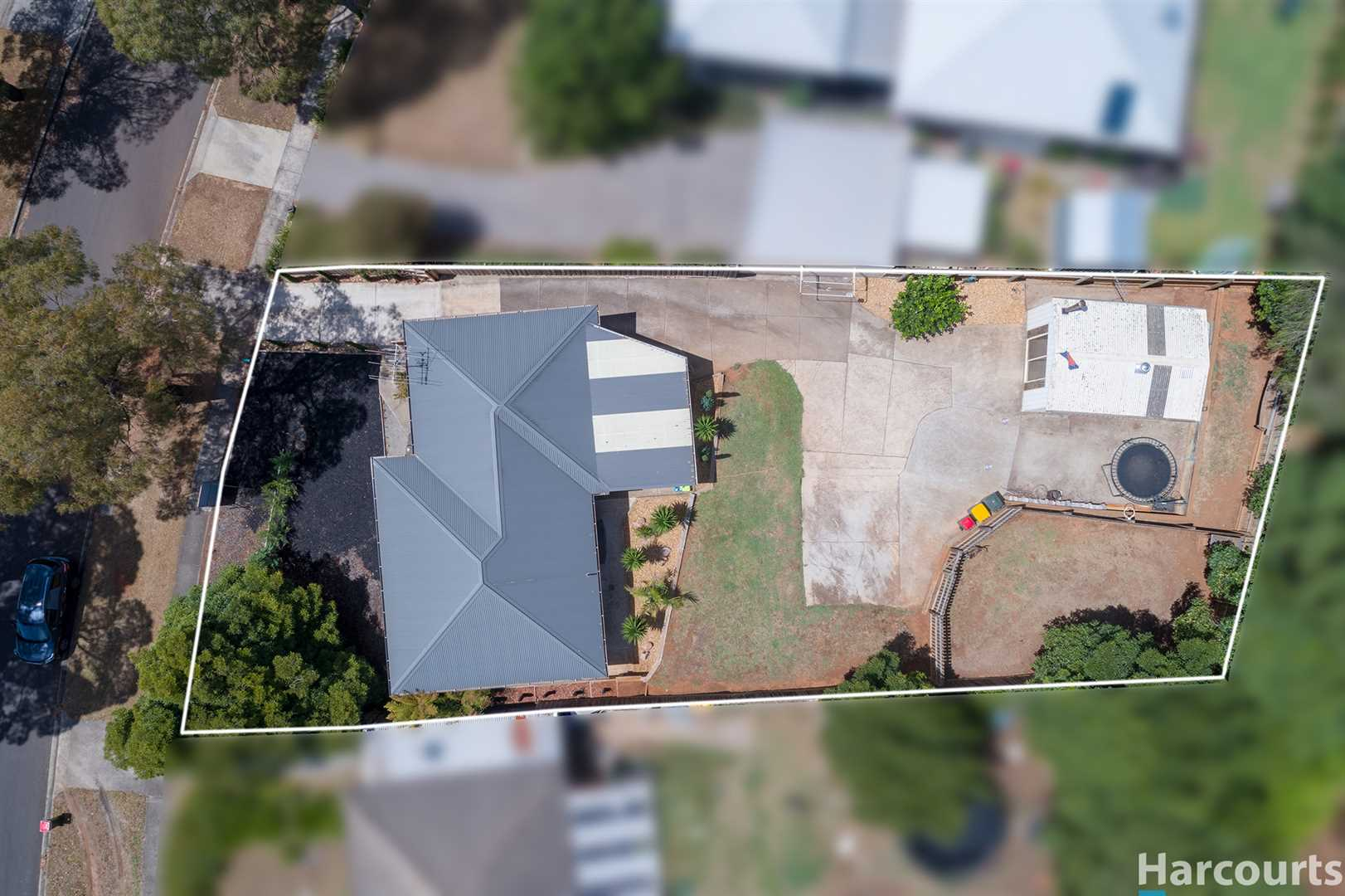 Quality Home | Side Access | Shed!