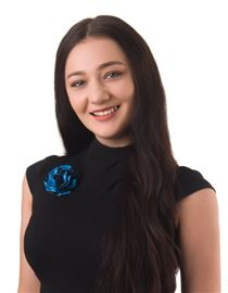 Alicia Brdjanovic