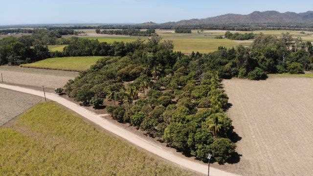 12 Acres South of Ingham