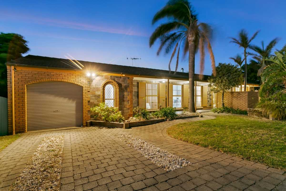 Looking for 'Wow' factor in a home?