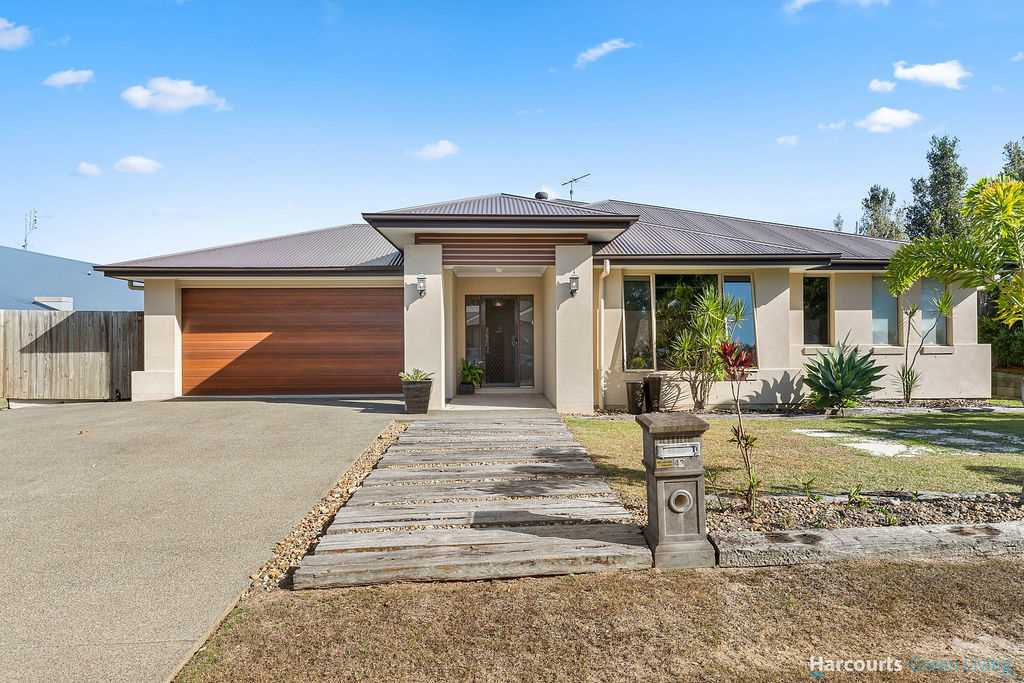 Spacious Home on 780m2 Block