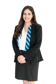 Nadia Khanjani