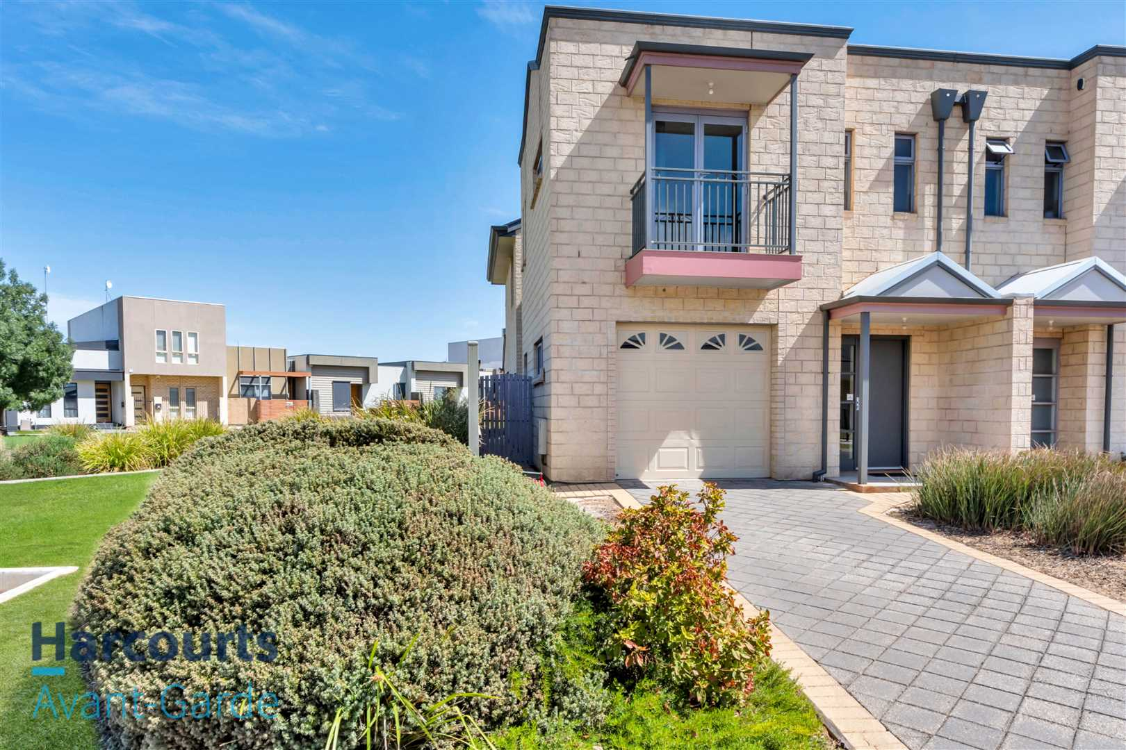 * Open Inspection cancelled* Parkland Living on Hindmarsh