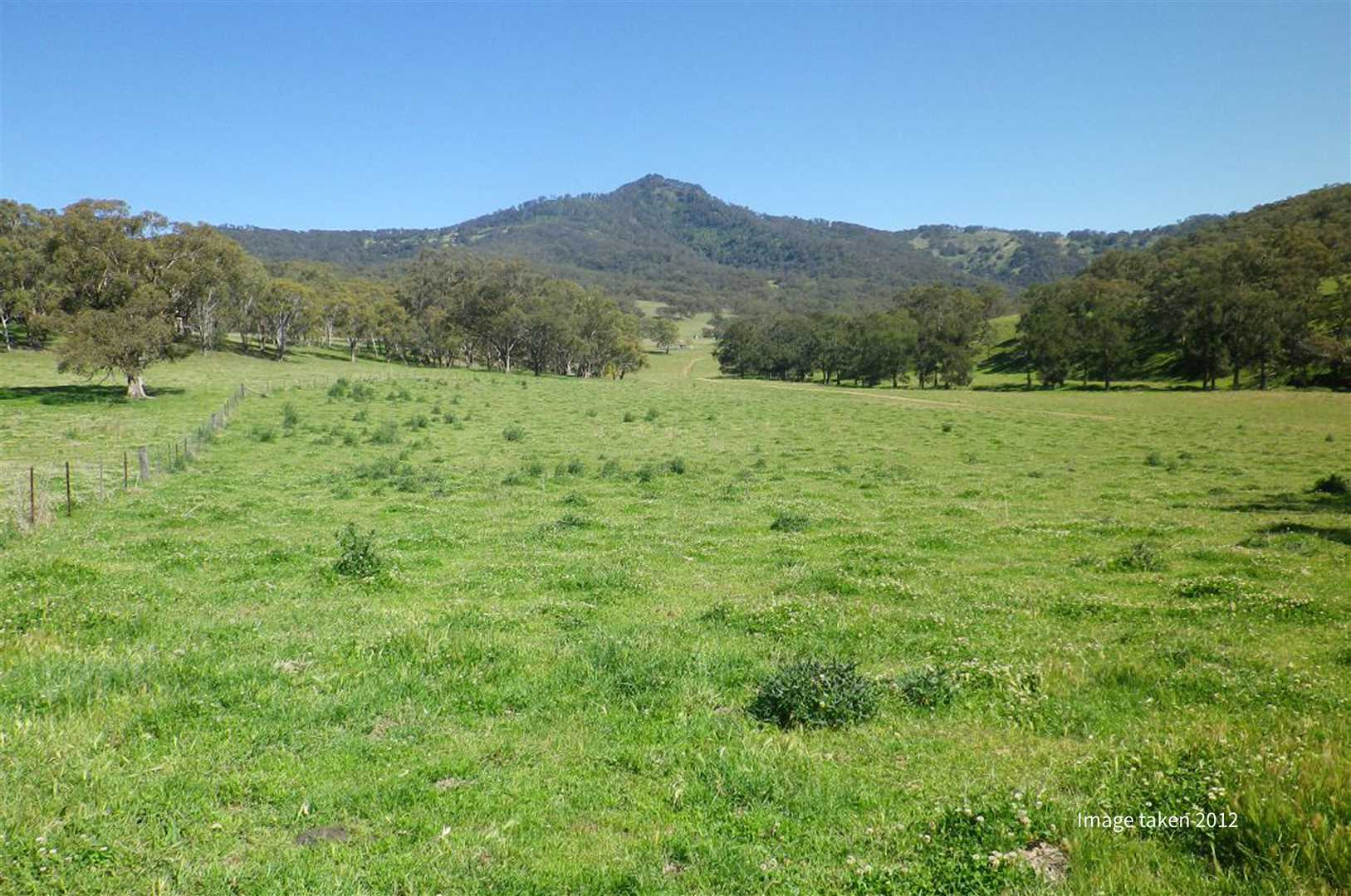 Private & productive 2410 acre grazing farm
