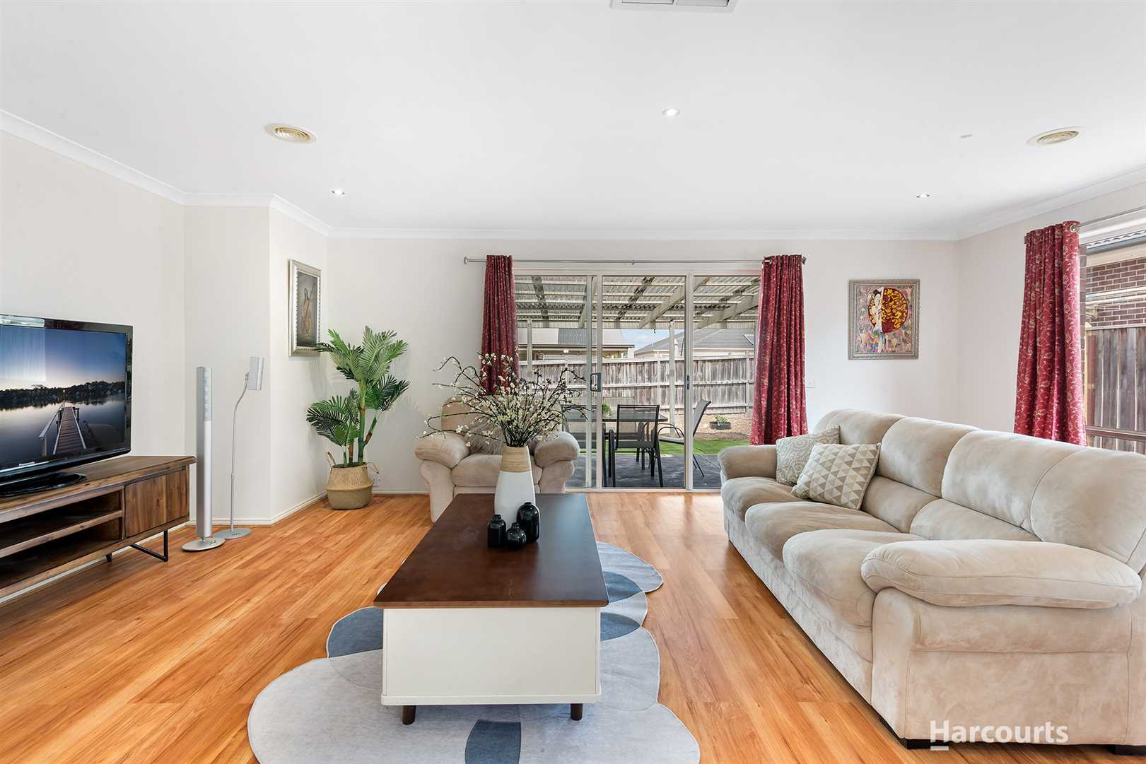 Spacious and Light Filled Family Gem