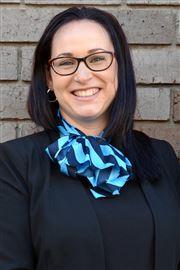 Sarah Elphinstone