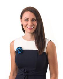 Alisha Scappin