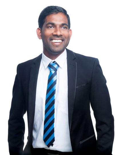 Senthur Kumaran