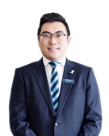 Frank Pang
