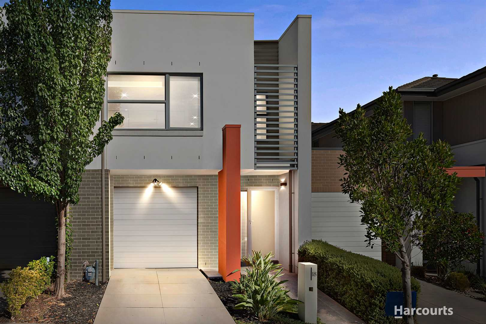 Modern Lifestyle Dream - Waverley Park Estate