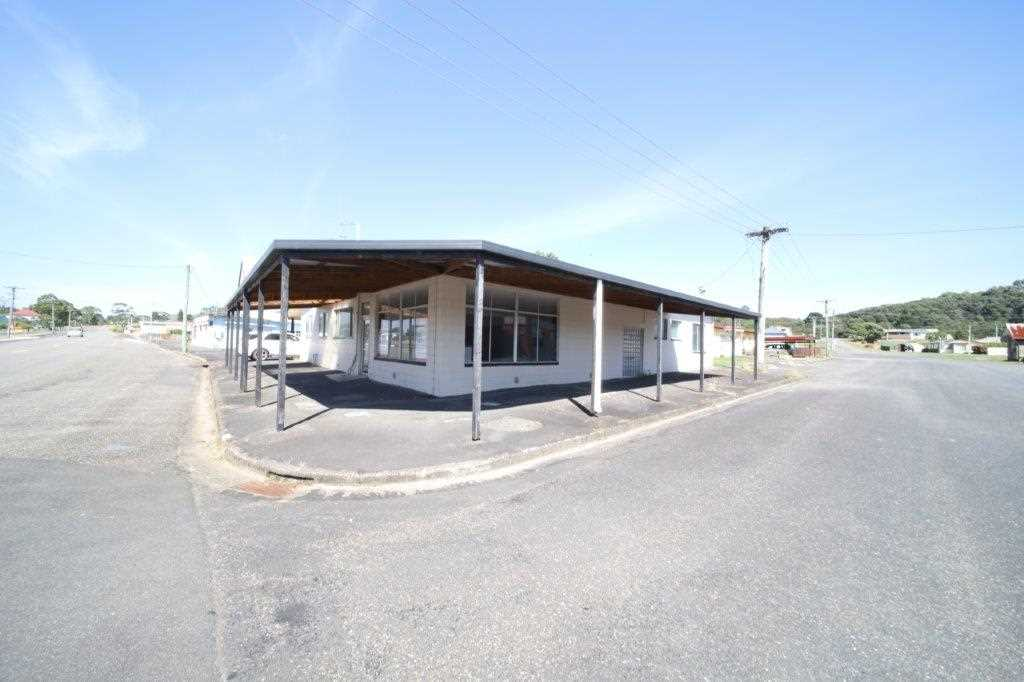 For Lease - West Coast Opportunity