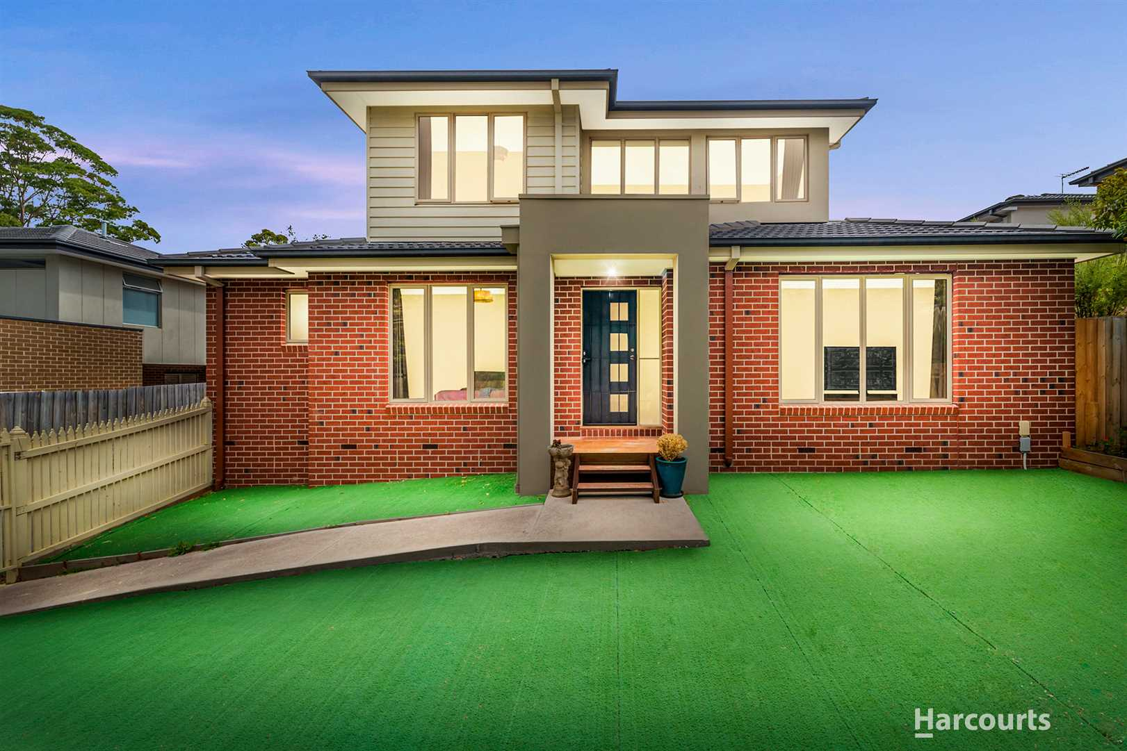 Charming Home in Box Hill High School Zone
