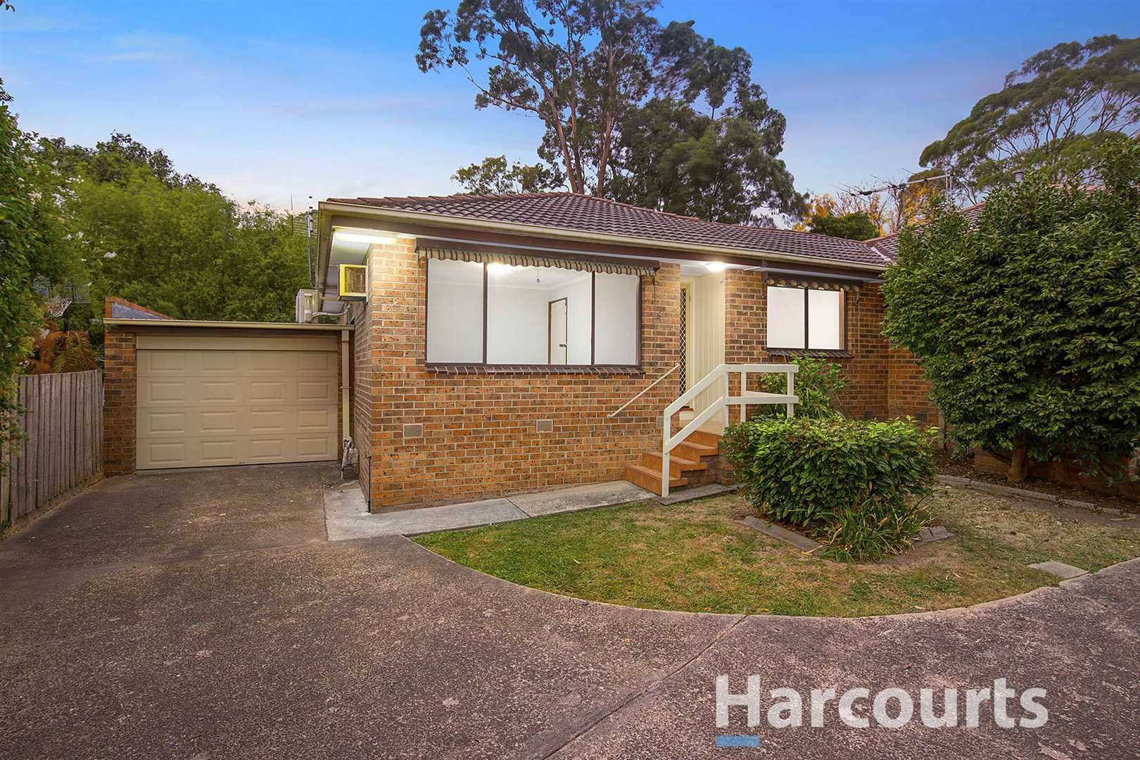 Highly Sought After Single Level!