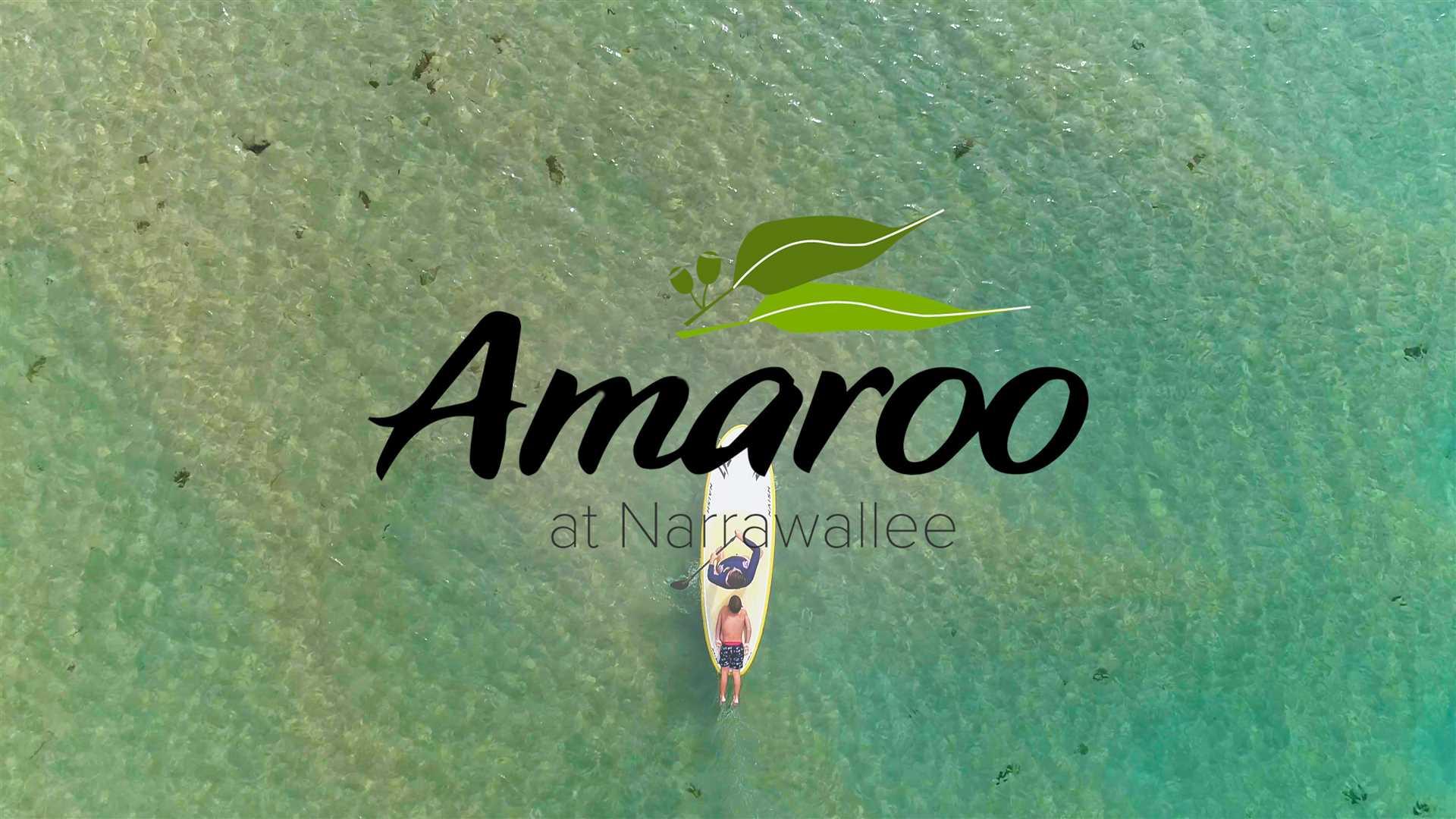 Amaroo Stage 5