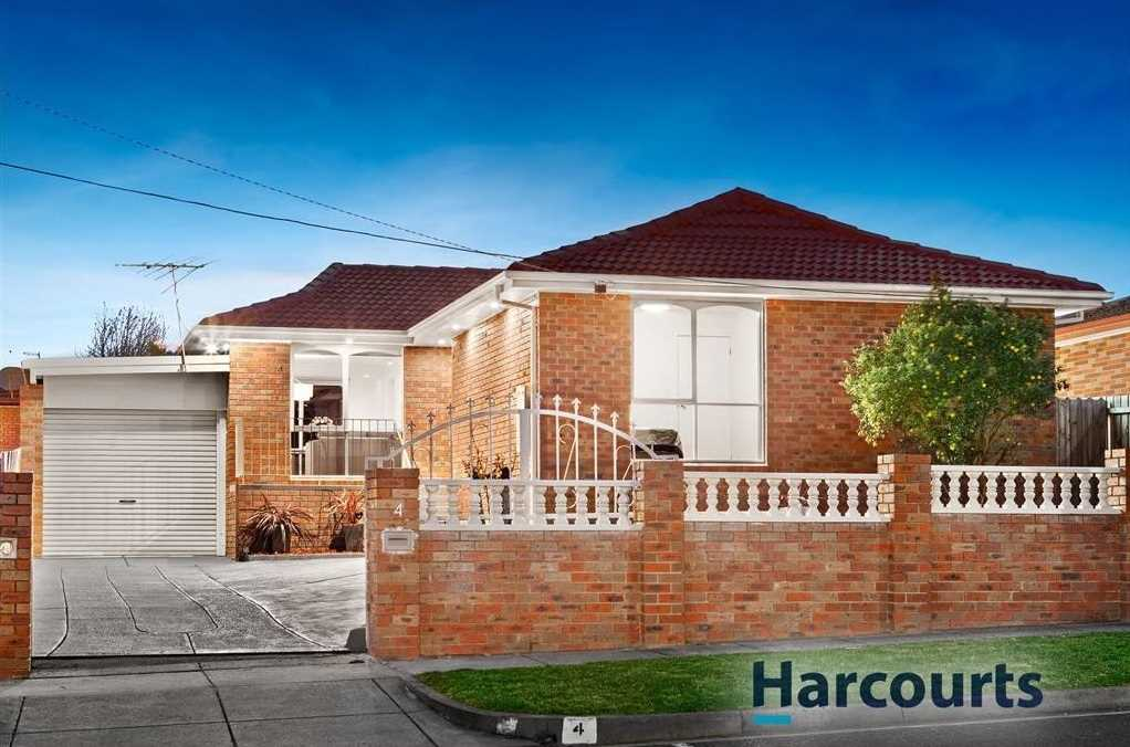 Renovated Family Home