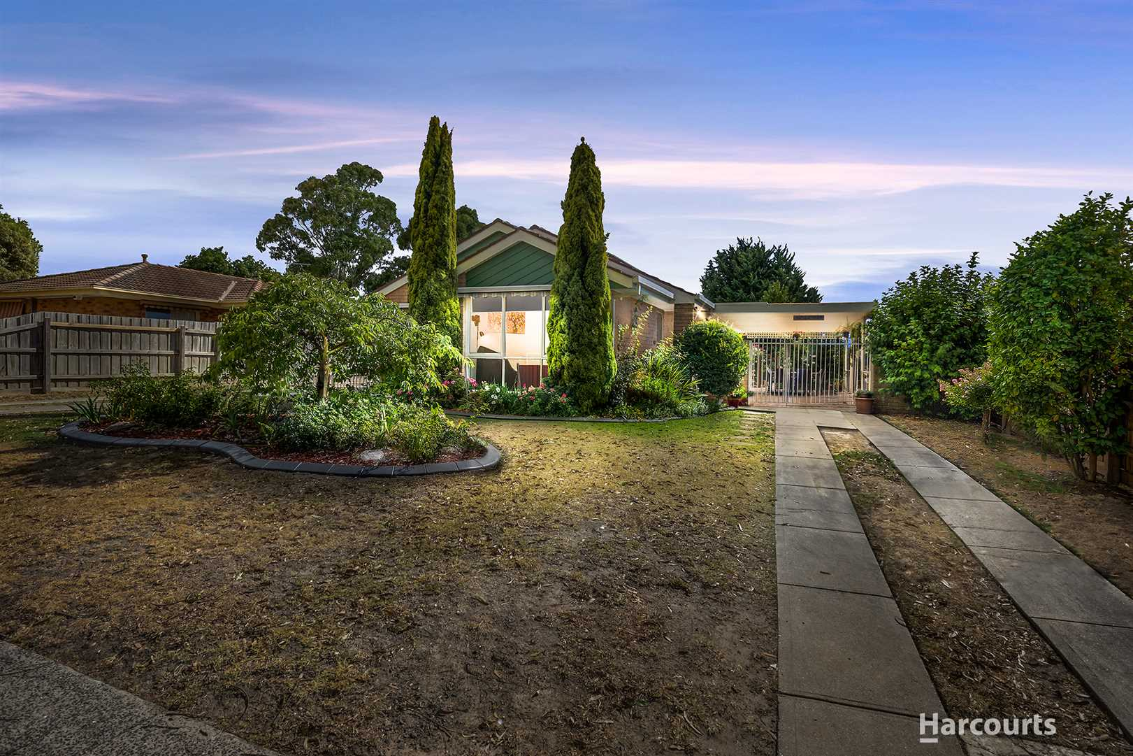 Opportunity on 769m2 Block!