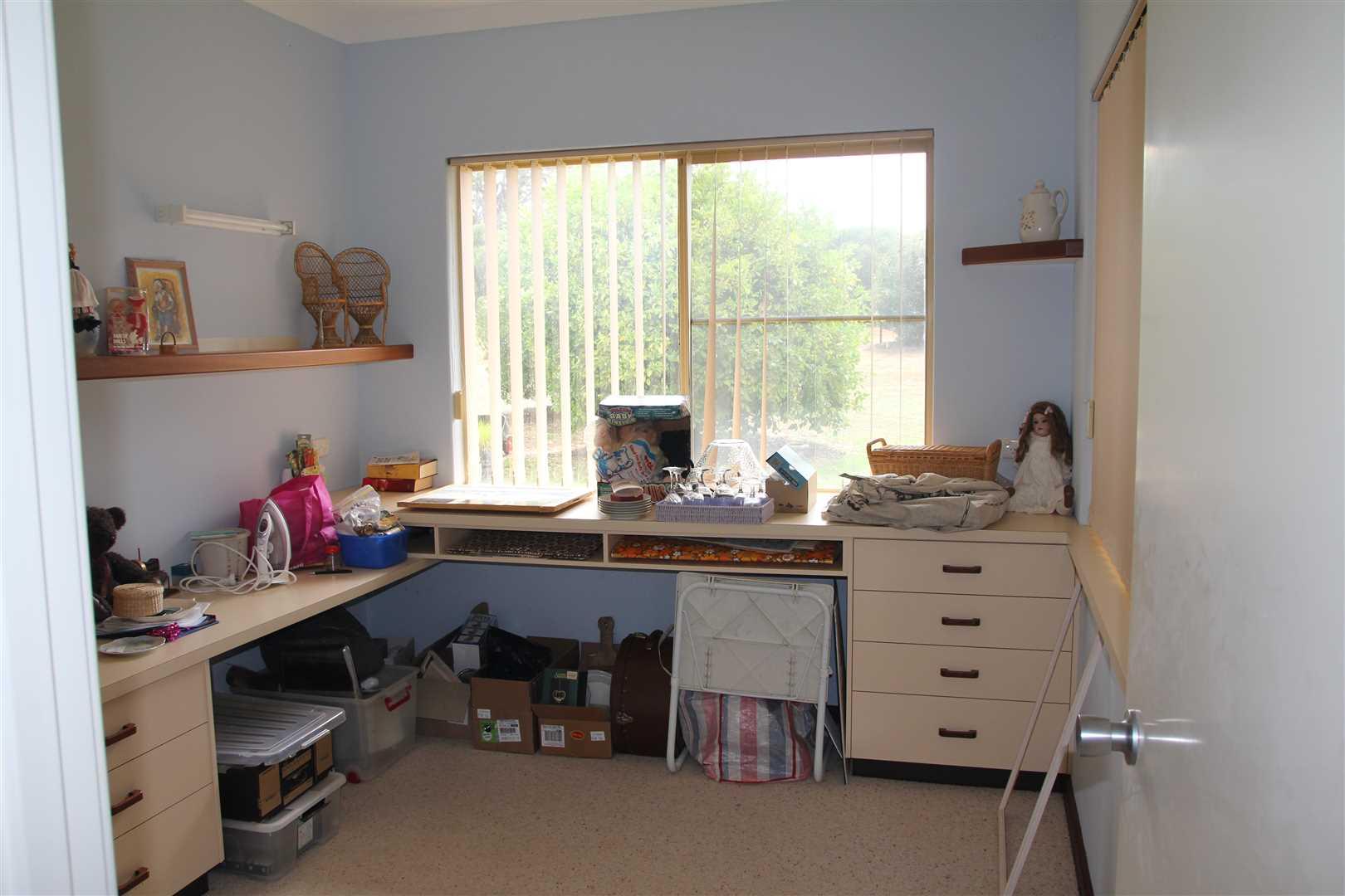 Bedroom 4/ Activity Room